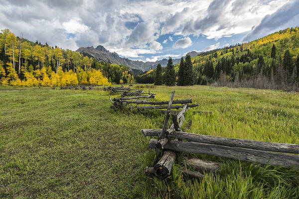 Wall Art - Photograph - Jewel Of Colorado by Jon Glaser