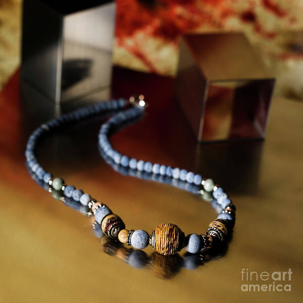 Photograph - Jewelry by Agusti Pardo Rossello