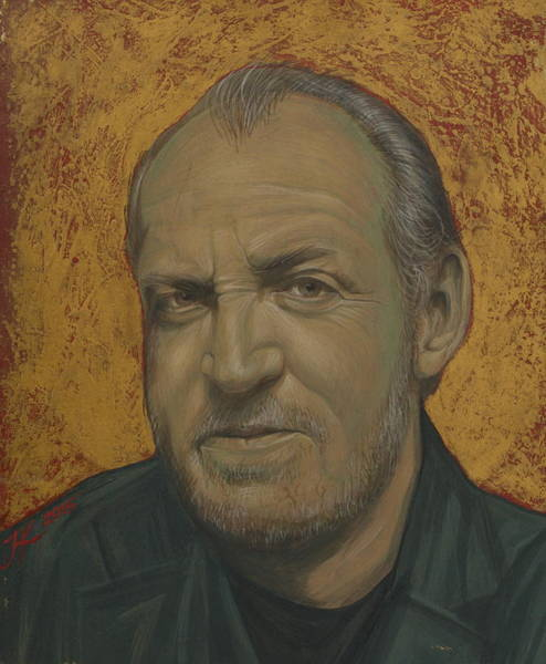 Painting - Joe Cocker by Jovana Kolic