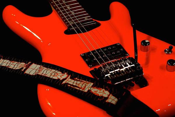 Joe Satriani Photograph - Joe Satriani - 2010 Js24 by Lisa Johnson