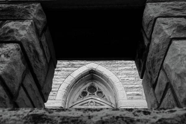 Photograph - Joliet Church by John McArthur