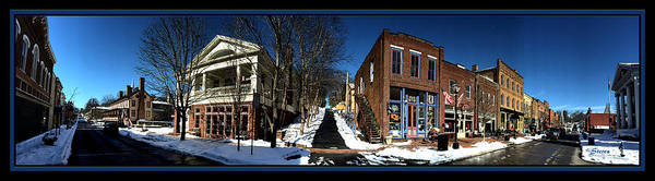 Wall Art - Photograph - Jonesborough Tennessee 11 by Steven Lebron Langston