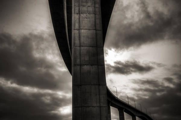 Photograph - Jordan Bridge by Pete Federico