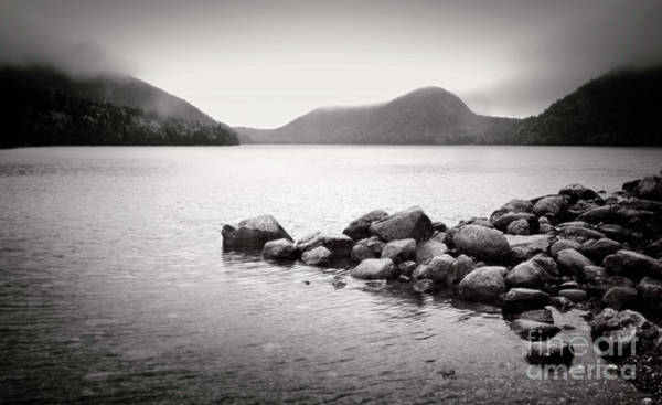 Photograph - Jordan Pond by Scott Kemper