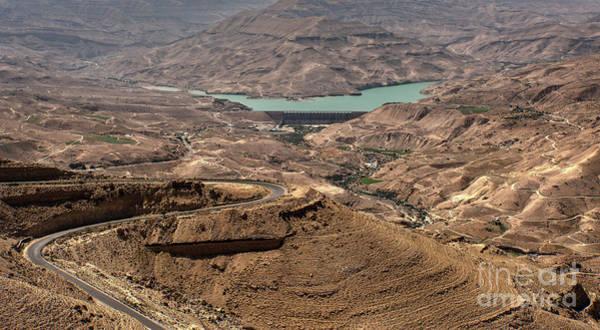Photograph - Jordan River by Mae Wertz