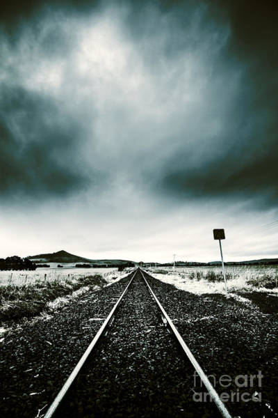 Wall Art - Photograph - Journey Of Turbulence by Jorgo Photography - Wall Art Gallery