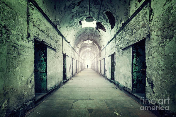 Wall Art - Photograph - Journey To The Light by Evelina Kremsdorf