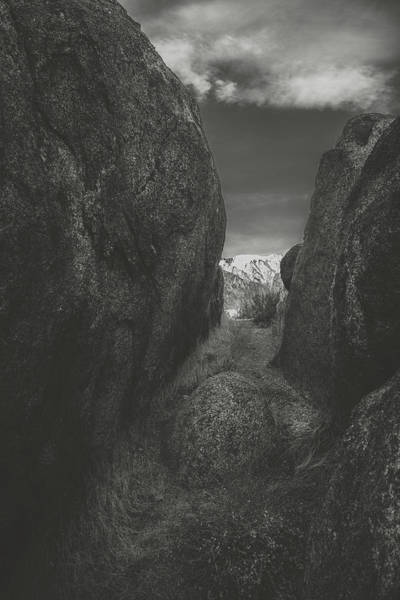 Alabama Photograph - Journey's End by Joseph Smith
