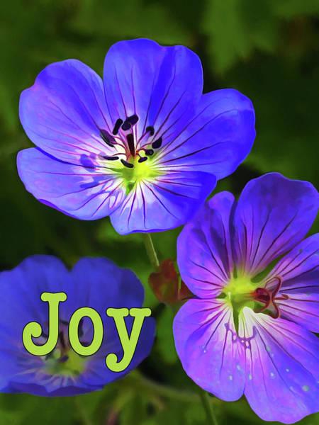 Photograph - Joy by ABeautifulSky Photography by Bill Caldwell