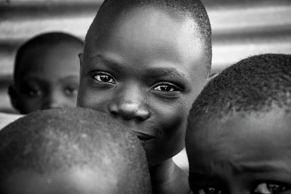 Photograph - Joy by David Morefield
