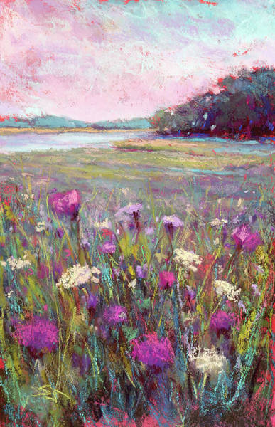 Painting - Joy In The Morning by Susan Jenkins
