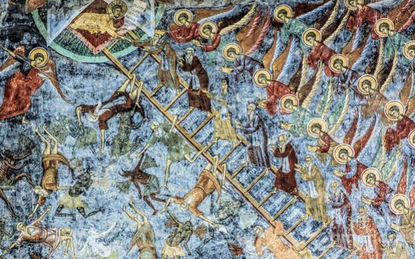 Moldova Wall Art - Photograph - Judgement Day by GabeZ Art