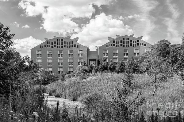 Photograph - Judson University Weber Academic Center by University Icons