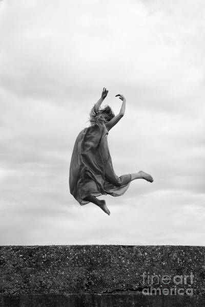 Photograph - Jumping 002 by Clayton Bastiani