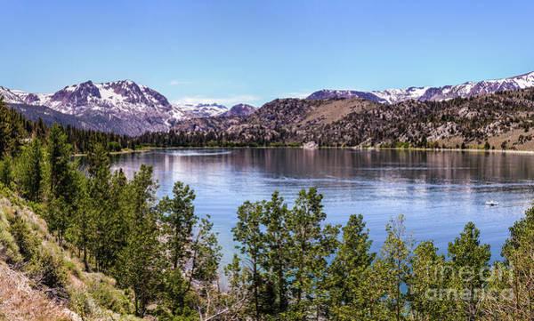 Photograph - June Lake by Joe Lach