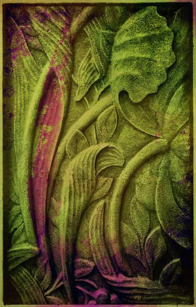 Photograph - Jungle Juice by Jill Love