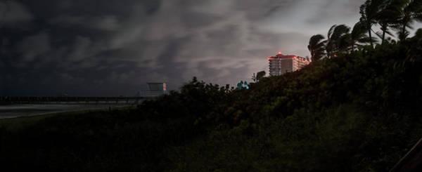 Condos Photograph - Juno Beach by Laura Fasulo
