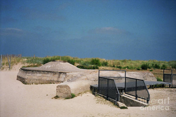 Photograph - Juno Beach Normandy by Donna L Munro