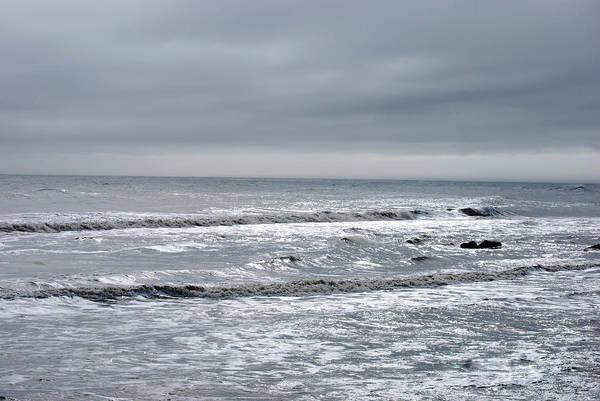 Photograph - Just A Grey Day by Lori Tambakis