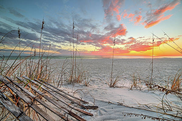 Wall Art - Photograph - Just Another South Walton Sunset by JC Findley