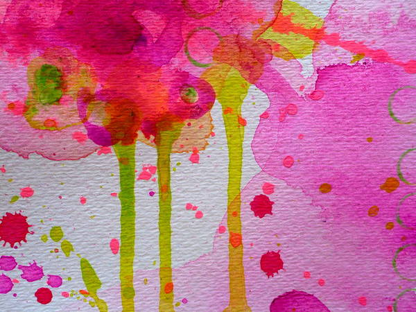 Painting - Just As I Am by Tracy Bonin