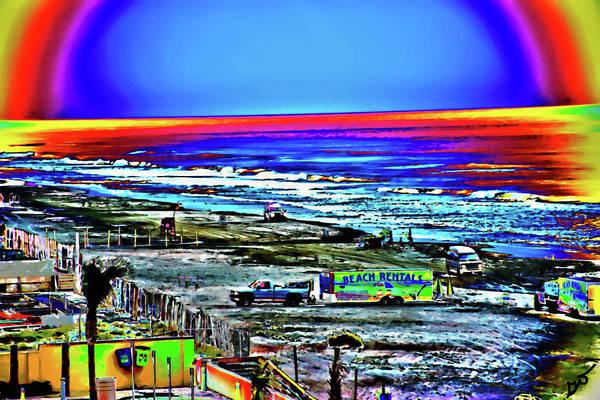 Photograph - Just Beachy by Gina O'Brien
