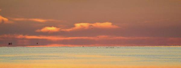 Wall Art - Photograph - Just Before Sunrise 2  by Lyle Crump
