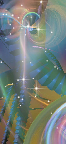 Ra Digital Art - just for phun S02E01 by Phil Sadler