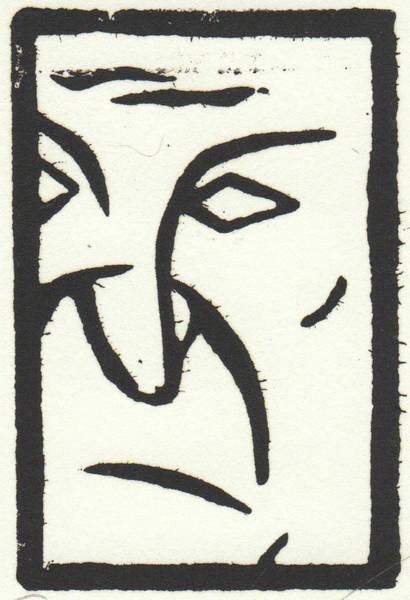 Drawing - Just Looking  by Erik Paul