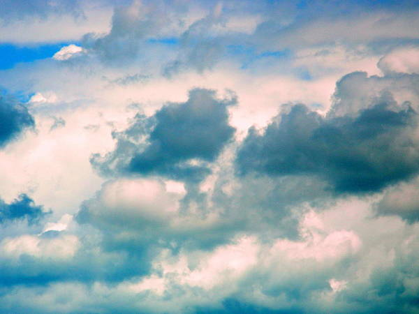Mesosphere Photograph - Just Me......looking Up Again by Arlane Crump