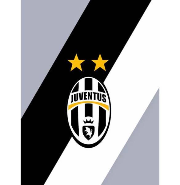 Super Cup Wall Art - Photograph - Juventus Football Club by Pendi Kere