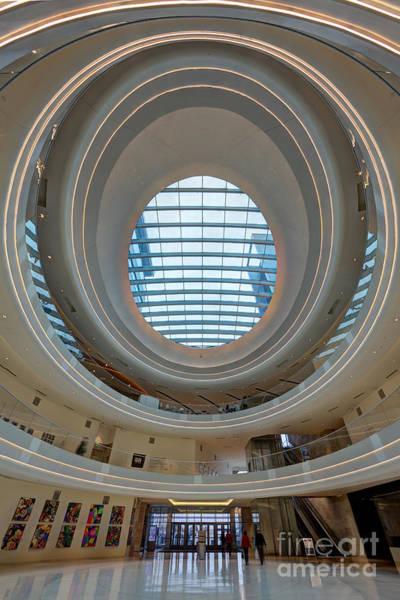 Wall Art - Photograph - Jw Marriott Minneapolis Mall Of America II by Wayne Moran