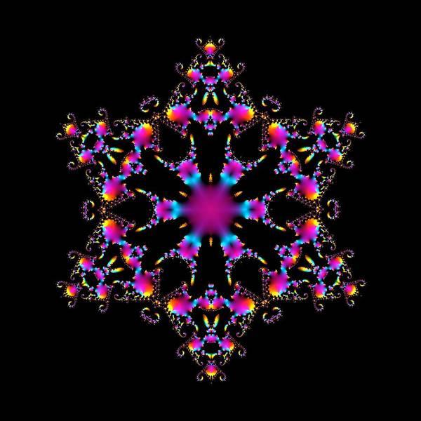 Digital Art - Jyoti Ahau 149 by Robert Thalmeier