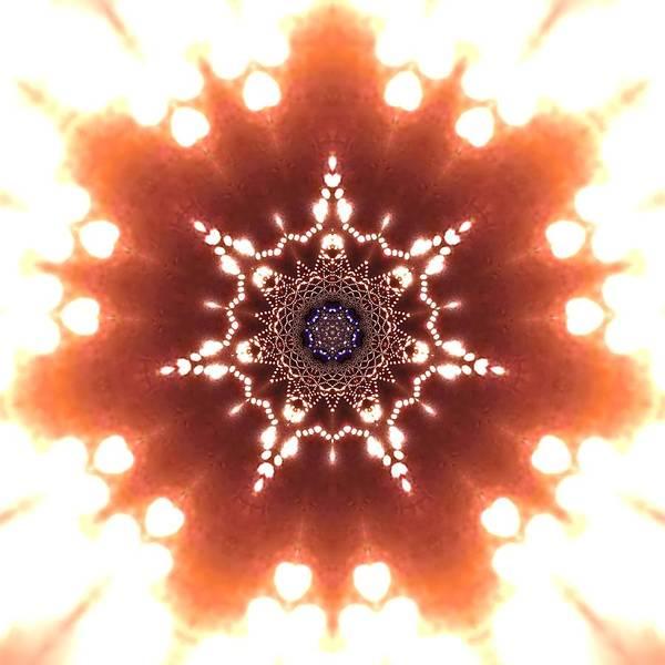 Digital Art - Jyoti Ahau 35 by Robert Thalmeier