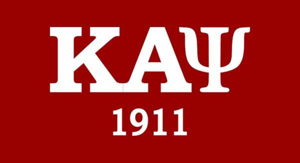 Divine Digital Art - Kappa Alpha Psi 1911 by Sincere Taylor