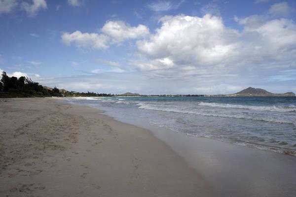 Photograph - Kailua Beach, Oahu by Kenneth Campbell