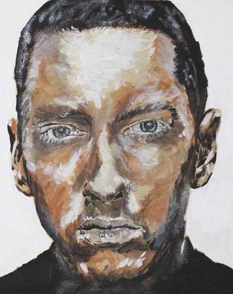 Dope Painting - Kamikaze  by Jesse Bastin
