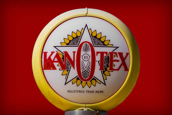 Photograph - Kan-o-tex by Patricia Montgomery