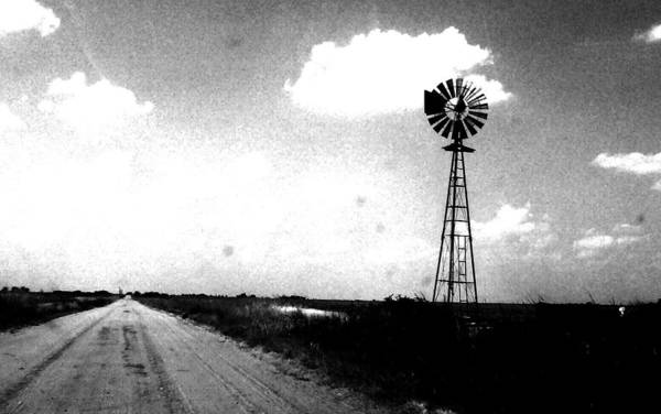 Photograph - Kansas by Christopher Brown