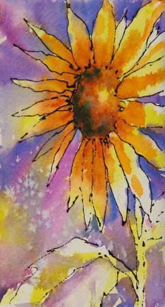 Painting - Kansas Day by Tara Moorman