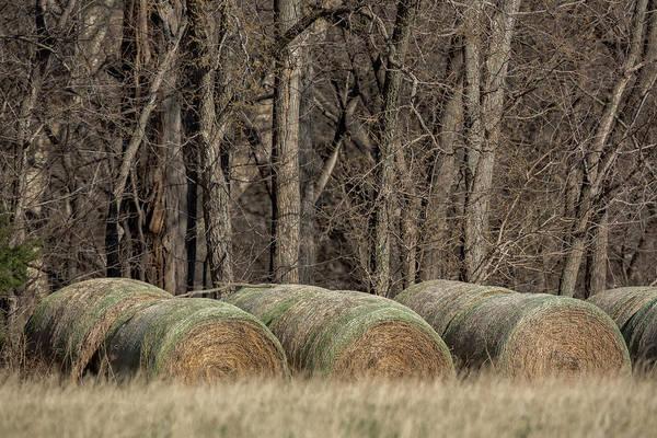 Photograph - Kansas Fields by Ryan Heffron