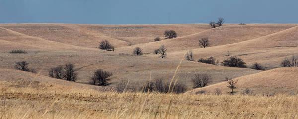 Photograph - Kansas Hills by Ryan Heffron