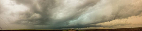 Photograph - Kansas Storm Chase Bust Day 001 by NebraskaSC