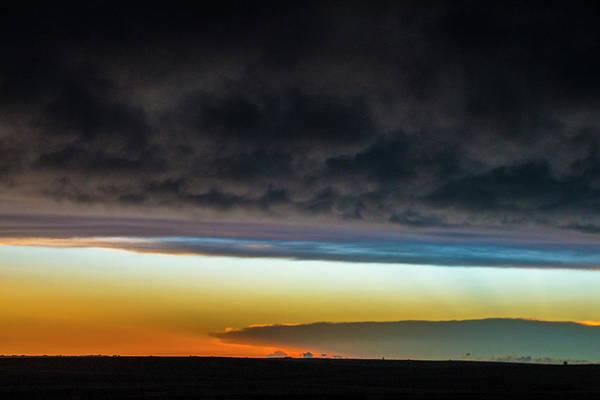 Photograph - Kansas Storm Chase Bust Day 009 by NebraskaSC