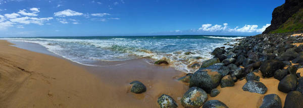 Photograph - Kauai Private by Steven Lapkin