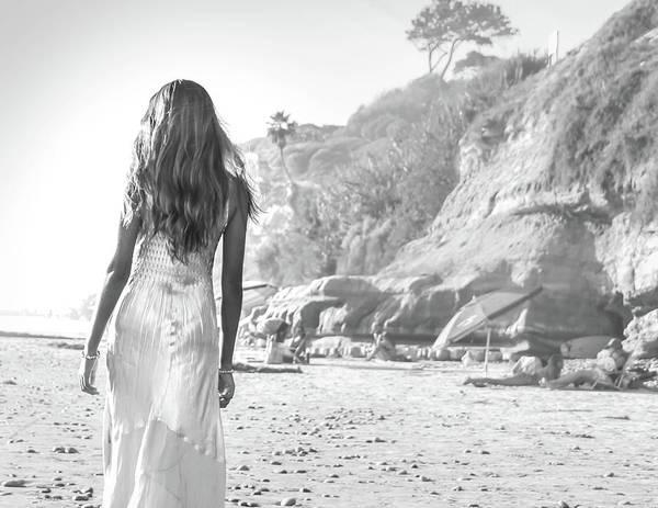 Photograph - Kavita 3 by Alison Frank