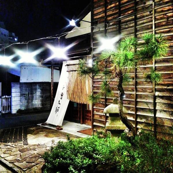 Strong Wall Art - Photograph - Kawagoe Motsnabe by Nori Strong