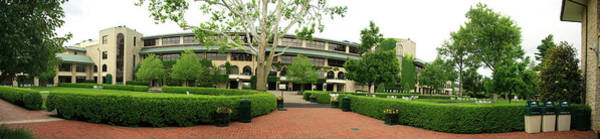 Photograph - Keeneland Race Track Panorama by Jill Lang
