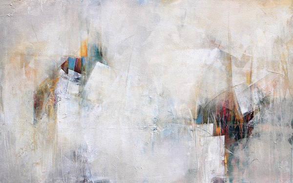 Wall Art - Painting - Keep Looking by Karen Hale