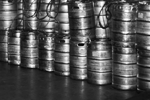 Photograph - Keg Room by Colleen Coccia